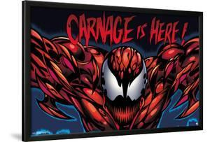CARNAGE - CLASSIC
