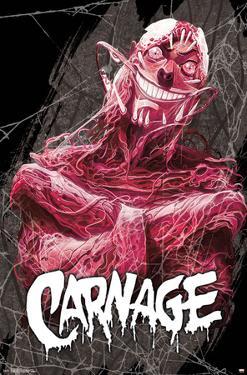 CARNAGE - INSANE