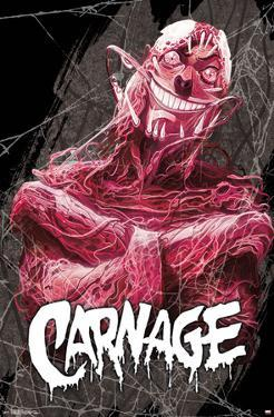 CARNAGE - INSANE