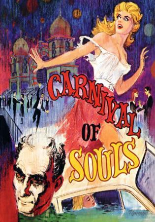 Carnival of Souls, 1962