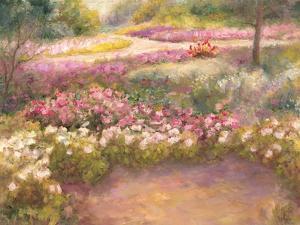Along the Path by Carol Bailey