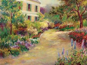 Monet's House by Carol Bailey
