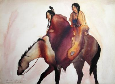Daughters of the Earth by Carol Grigg