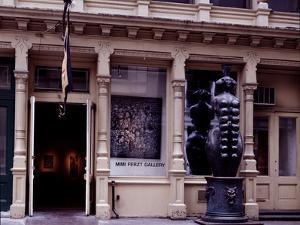 Art Gallery by Carol Highsmith