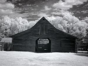 Barn, Dothan, Alabama by Carol Highsmith