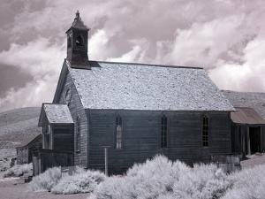 Bodie Is a Ghost Town by Carol Highsmith
