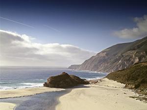 California Coastline by Carol Highsmith