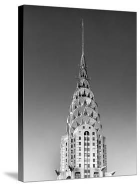 Chrysler Building by Carol Highsmith