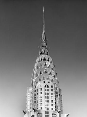 Chrysler Building by Carol Highsmith