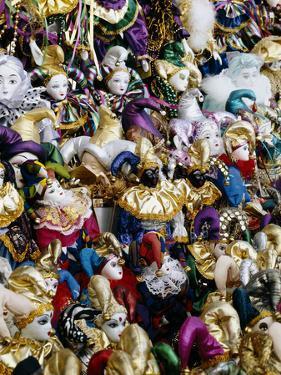 Mardi Gras Souvenirs by Carol Highsmith