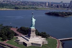 Statue of Liberty by Carol Highsmith
