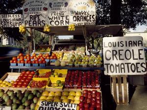 Uptown Fruit Market by Carol Highsmith
