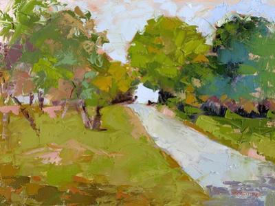 Quiet Path by Carol Maguire