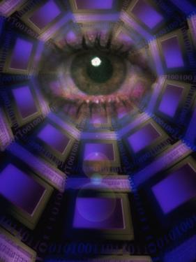 Eye on World Wide Web by Carol & Mike Werner