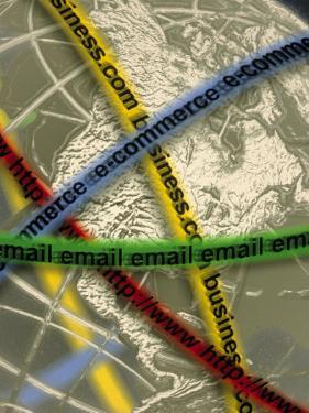 Internet Business by Carol & Mike Werner