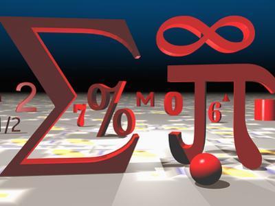 Mathworld by Carol & Mike Werner
