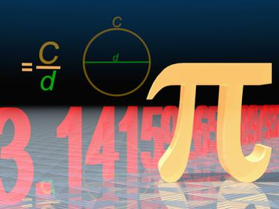 Various Aspect of Pi by Carol & Mike Werner