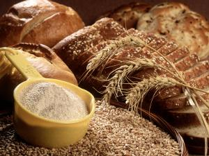 Wheat and Wheat Products by Carol & Mike Werner