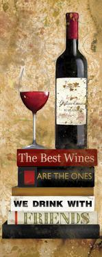 Best Red by Carol Robinson