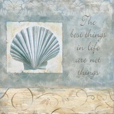 Best Things by Carol Robinson