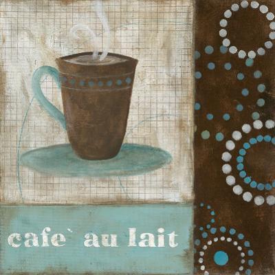 Café au Lait by Carol Robinson