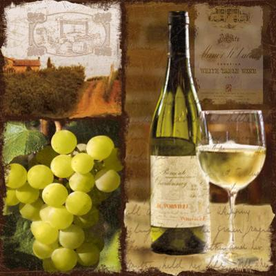 Chardonnay by Carol Robinson