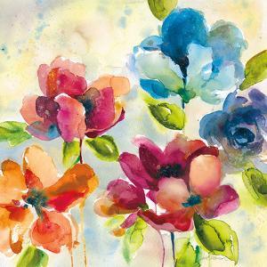 Color My World II by Carol Robinson
