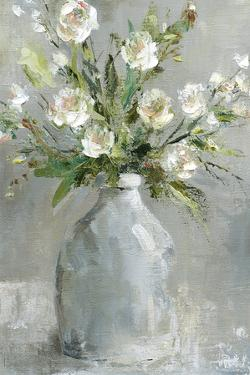 Country Bouquet I by Carol Robinson