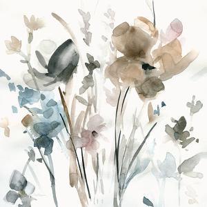 Dainty Blooms II by Carol Robinson