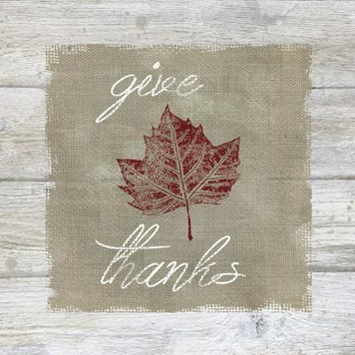 Give Thanks by Carol Robinson