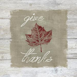 Give Thanks by Carol Robinson
