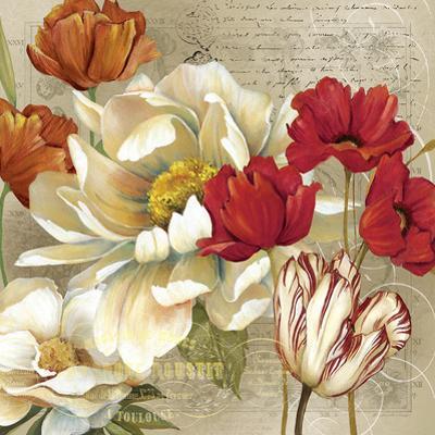 Jardin II by Carol Robinson
