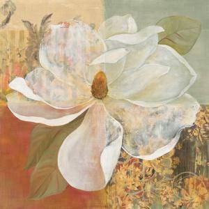 Magnolia Morning II by Carol Robinson