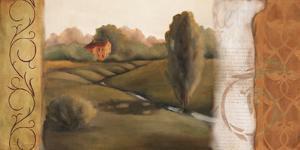 Memories of France II by Carol Robinson