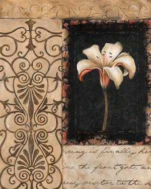 Night Florescence I by Carol Robinson