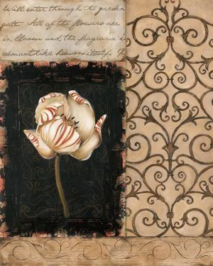 Night Florescence II by Carol Robinson