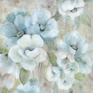 Pastel Garden II by Carol Robinson