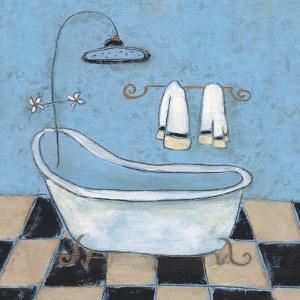 Scrub A Dub I by Carol Robinson