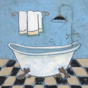 Scrub-A-Dub II by Carol Robinson