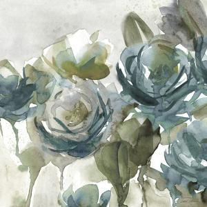 Secret Garden Negative I by Carol Robinson