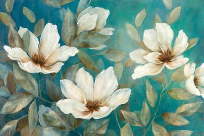 Shade of Blue by Carol Robinson