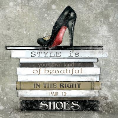 Style Is by Carol Robinson
