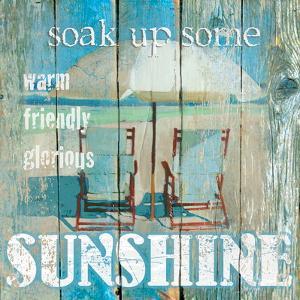 Sunshine by Carol Robinson