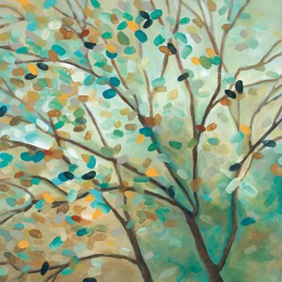 Tree of Life I by Carol Robinson