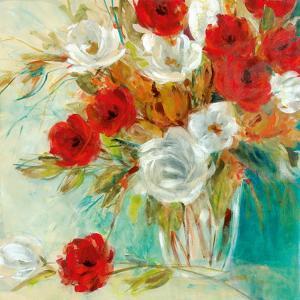 Vibrant Bouquet II by Carol Robinson