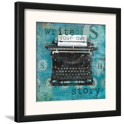 Write Your Own Story by Carol Robinson