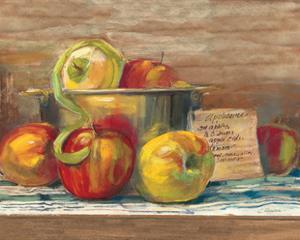 Applesauce by Carol Rowan