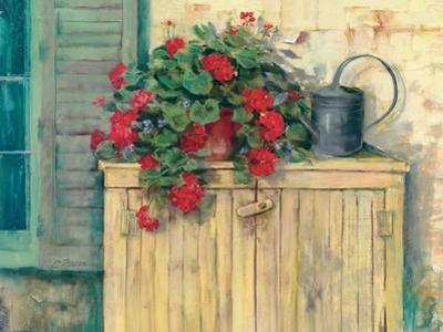 Gardeners Still Life by Carol Rowan