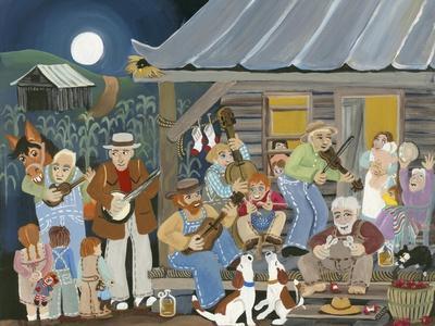 Bluegrass Buddies