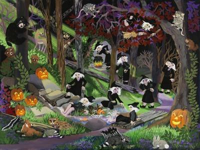 Witches in the Holler